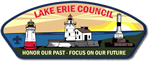 Lake Erie Council Image