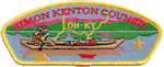 Simon Kenton Council Image