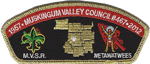 Muskingum Valley Council, BSA Image