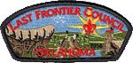 Last Frontier Council Image