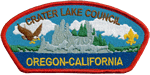 Crater Lake Council Image