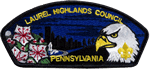 Laurel Highlands Council Image