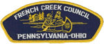 French Creek Council Image