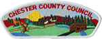 Chester County Council Image