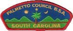 Palmetto Council Image