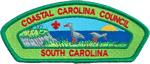 Coastal Carolina Council Image