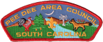 Pee Dee Area Council Image