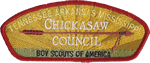 Chickasaw Council Image