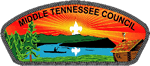 Middle Tennessee Council Image