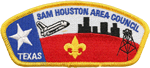 Sam Houston Area Council Image