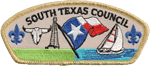 South Texas Council Image