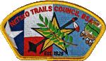 NeTseO Trails Council Image
