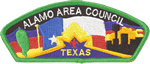 Alamo Area Council Image
