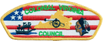 Colonial Virginia Council Image