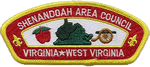 Shenandoah Area Council Image