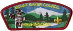 Mount Baker Council, BSA Image