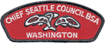 Chief Seattle Council Image