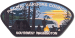 Pacific Harbors Council, BSA Image