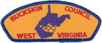 Buckskin Image