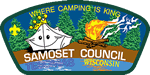 Samoset Council, BSA Image