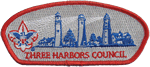 Three Harbors Council Image