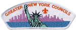 Greater New York Councils, BSA Image