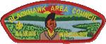 Blackhawk Area Image