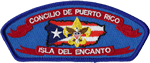 Puerto Rico Council Image