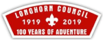 Longhorn Council Image