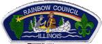 Rainbow Council Image