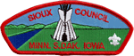 Sioux Council Image