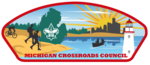 President Ford FSC (Michigan Crossroads Council) Image