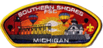 Southern Shores FSC (Michigan Crossroads Council) Image