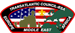 Transatlantic Council, BSA Image