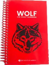 Wolf Cub Scout Handbook