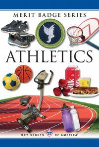 Scoutbook - Boy Scouts Athletics Merit Badge Requirements