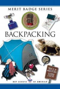 Scoutbook - Boy Scouts Backpacking Merit Badge Requirements