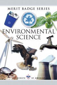 Scoutbook - Boy Scouts Environmental Science Merit Badge