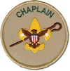 Unit Chaplain