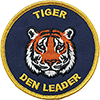 Tiger Den Leader