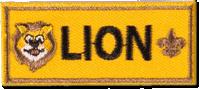 Lion Den 10